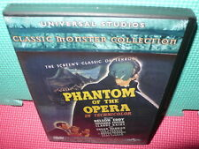 PHANTOM OF THE OPERA - EL FANTASMA DE LA OPERA - dvd
