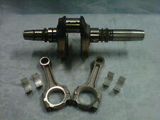 CAN AM OUTLANDER 800 rebuilt crankshaft & rods with new rod bearings ''IN STOCK'