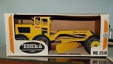 Tonka Truck - Road Grader - #2510