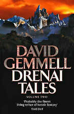Drenai Tales: v. 2:  Quest for Lost Heroes ,  Waylander II - In the Realm of the Wolf ,  The First Chronicles of Druss the Legend by David Gemmell (Hardback, 2002)
