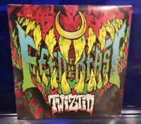 Twiztid - Feed The Beast CD SEALED nsane clown posse blaze ya dead homie MNE hok