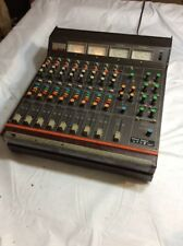Vintage Tascam Teac M-30 8 channel Audio Mixer Multitrack board FREE SHIPPING bg