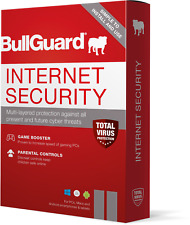 More details for bullguard internet security 2021 - 3 devices, 12 months
