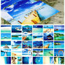 LOTS 30PCS Maldives Island View Postcards Travel Sea Ocean Views Post Card