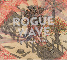 ROGUE WAVE Nightingale Floors 2013 10-track CD album NEW/SEALED