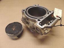 Can Am 2012 Commander 1000 EFI X Rear Cylinder & Piston LTD XT Outlander 12 13