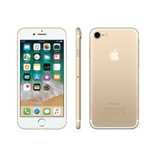 """Smartphone Apple IPHONE 7 32GB Gold Gold 4,7"""" Touch Id 4G Ios 12MP Top Quality"""