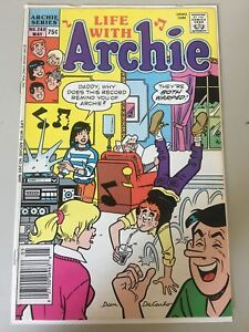 Life with Archie (1958) #260 VF Very Fine