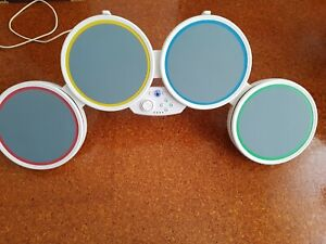 Rockband Harmonix Wired Drum Kit for Nintendo Wii - Replacement drum only