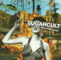 Sugarcult - Palm Trees and Power Lines [ECD] (2004)  CD  NEW/SEALED  SPEEDYPOST