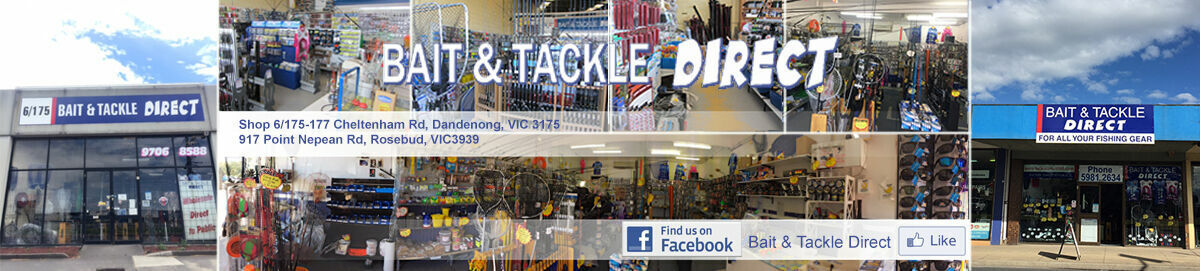 Bait & Tackle Direct