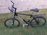 "Trek ALPHA SLR Tactical Bicycle 19.5"" Frame 26"" Wheels Bike Rac (Read) #1"