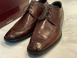 Genuine To Boot New York Dexter Leather Shoes 9.5 M 3108J Nordstrom