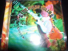 The Mars Volta Scab Dates - The Live Album (Australia) CD – Like New