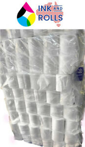 TOILET PAPER 150 Sheets 2 Ply Toilet Tissues - White,Pack of 48 Rolls