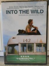 Into the Wild (DVD, 2008) RARE OOP BRAND NEW