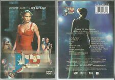 DVD - JENNIFER LOPEZ : LET' S GET LOUD / COMME NEUF - LIKE NEW