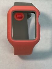 Apple Watch protective case 42MM PINK/GREY