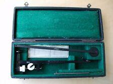 Old German engineering tool Planimeter Wichmann