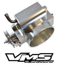 VMS BILLET ALUMINUM MANIFOLD THROTTLE BODY 102MM 102 GM LS1 CAMARO TRANS AM