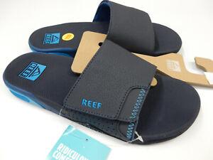 Reef Mens Fanning Slide Ocean 8
