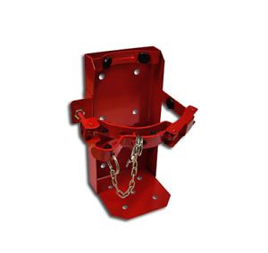 2.5kg - 4.5kg Powder Coated Vehicle Fire Extinguisher Bracket