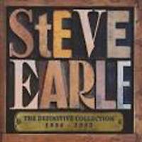 Steve Earle - le Définitif Collection 1986-1992 Neuf CD