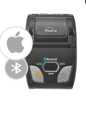 R241 Wireless Bluetooth Thermal Printer - PayPal Here Certified - Print Receipts