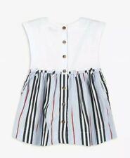 BURBERRY BABY GIRLS DRESS. 12-18 Months. BNWT. DESIGNER