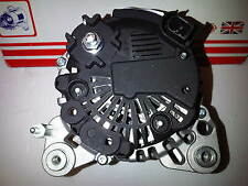 VW EOS GOLF MK5 MK6 & JETTA 1.4 1.6 TSi FSi TFSi 05-12 BRAND NEW 110A ALTERNATOR