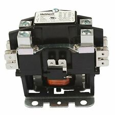 Holdwell 45GG10AJA 1 Pole Normally Open Double Make with shunt 40 Amp 24V Coi...