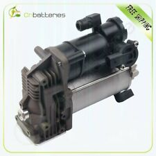 Air Suspension Amk Compressor Pump For Range Rover Sport, Land Rover Lr4 Lr3 Hse