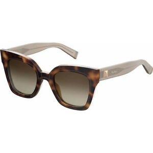 Glasses Sunglasses Max Mara Prism IV Gxv (Jd) Havana