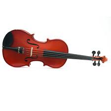 """Lauren Stradivarius Model L8383 16"""" Viola w/ Case"""