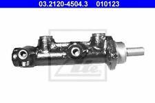 Maître-cylindre de frein ALFA ROMEO 1750-2000 1750-2000  GT GTA Coupé MONTREAL S