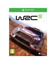 Videojuegos de carreras de Microsoft Xbox One sin anuncio de conjunto