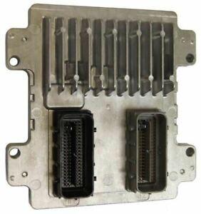 2007 - 2012 Malibu Engine Computer 12597125 Programmed To Your VIN PCM ECM ECU