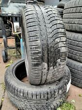 2x 245/40/18 97V extra load Nokian WRA4 with 5.3mm, 5.2mm