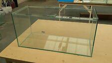 "24 x 15 x 12"" Glass Aquarium IN STOCK! 2ft Custom Fish Tank"