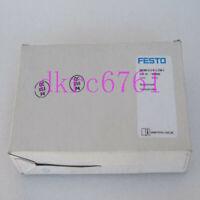 ONE NEW FESTO solenoid valve JMEBH-5/2-D-1-ZSR-C 184495
