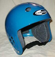 XXL Royal Blue Fairwind (Standard Liner) Skydiving Helmet