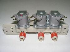 Genuine LG Washing Machine Dual Water Inlet Valve: 5220FA1620G