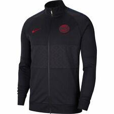 Paris Saint-Germain PSG Nike Trikot Trainings Jacke Jacket Gr. L