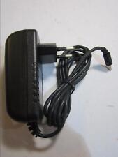 EU Logitech MX Revolution Wireless Mouse Mains AC-DC Switching Adapter