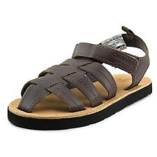 Baby Girls' Leather Sandals
