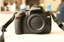 MINT Nikon D5100 16.2 MP Digital SLR Camera BODY ONLY With Accessories