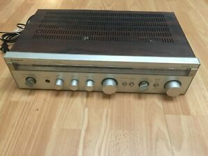 HITACHI Am/Fm Stereo Amplifier Receiver Model SR-5010