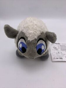 Neopets Babaa Plush With Instructions CS1