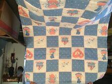 Small Lap Blanket