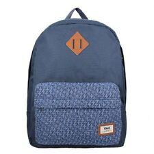Accessoires sac à dos bleu VANS pour homme
